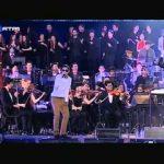 Concerto completo dos Expensive Soul – Symphonic Experience – 2012 – Guimarães – RTP1