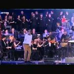 Concerto completo dos Expensive Soul – Symphonic Experience – 2012 – Guimarães – RTP1
