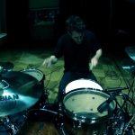 Cover de bateria espetacular – Matt McGuire – Pendulum – WitchCraft