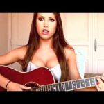 Cover dos Extreme – More than words como nunca viram – Jess Greenberg