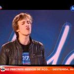 Cromos Ídolos 2012 – Carlos Costa – O Terrorista das Canções! Azeitonas – SIC