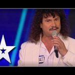 Cromos – Nel Raymundo – Got Talent Portugal – RTP1