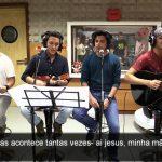 """D.A.M.A e Vasco Palmeirim – """"Às Vezes"""" – Rádio Comercial"""