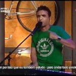 David Antunes & the Midnight Band – Pedro Fernandes – 5 Para a Meia-Noite – O curso de Miguel Relvas – Quim Barreiros – RTP1