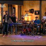 David Antunes & the Midnight Band – Pedro Fernandes – 5 Para a Meia-Noite – Cristiano Ronaldo – RTP1
