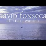 David Fonseca – All That I Wanted – Seasons: Falling – Letra