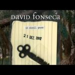 David fonseca feat. Luísa Sobral – It Shall Pass – Letra – Lyrics