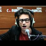 David Fonseca – Under The Willow – Rádio Comercial – Genérico Caderneta de Cromos