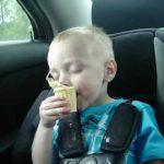 Dormir e comer gelado ao mesmo tempo – Tarefa impossível?