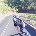 Downhill de Skate – imitação fraquinha do Hélio imaginário