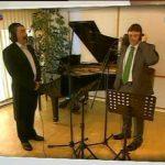 Duetos Improváveis – Duarte Pio e Paulo Bento – Gosto Disto – SIC