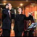 Duetos Improváveis mesmo – Cavaco Silva com Inês (Estudante da António Arroio) – Estado de Graça – RTP1