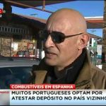 Em Espanha gasóleo baixou 15 cêntimos e gasolina 25 cêntimos em três meses
