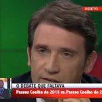 Entrevista – Pedro Passos Coelho 2015 vs Pedro Passos Coelho 2011
