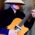 Ewan Dobson – Time 2 – Guitar