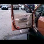 Fail – Como entrar para o carro sem molhar os pés