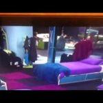 Fanny escorregou e caiu na Casa dos Segredos 2 – Que grande tombo/queda!!!