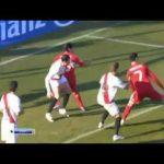 Fantástico golo de calcanhar de Cristiano Ronaldo