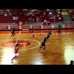 Fantástico Golo de Rita Martins – Futsal Benfica