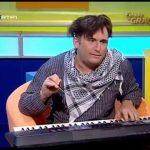 Filipa Garnel entrevista José Cid – Estado de Graça – RTP1
