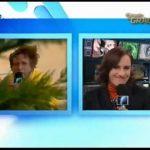 Furacão Olga Estela 2013 – Estado de Graça – RTP1