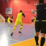 Futsal – Onde é que ele meteu a bola?