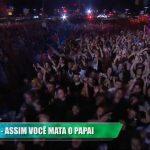 Guns N' Roses – Assim você mata o papai (Ao Vivo)