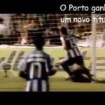 Há razões para acreditar num mundo melhor – coca cola – Versão Clubes de Futebol – Porto, Benfica, Sporting