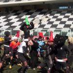 Harlem Shake da equipa de Futebol do Boavista – Porto