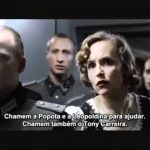 Hitler e o Anúncio do Pingo Doce