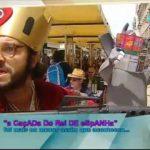 Homens da Luta – Caçada do Rei de Espanha – Gosto Disto – SIC