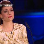 Hugo Rosa – Mensagem para a ex-namorada – Got Talent – RTP1