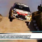 Imagens espetaculares do Rally de Portugal 2013 – Fafe