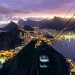 Imagens fantásticas em alta definição do Rio de Janeiro – Brasil