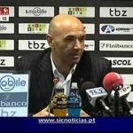 Jaime Pacheco fala mal de José Mourinho
