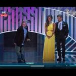 Jorge Palma bêbado nos Globos de Ouro 2012 – SIC