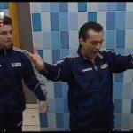José Castelo Branco – Paulo Futre – Noite do Futebol – TVI24