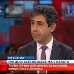 José Gomes Ferreira – Sistema montado para dar lucro ao setor financeiro – SIC – 25 de Março