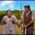 José Pedro Vasconcelos – Bater Na Tacha – Paulo Portas – TSU – 5 Para a Meia-Noite – RTP1