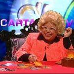 José Pedro Vasconcelos – Maria Vieira – As Cartas Na Vida – 5 Para a Meia Noite – RTP1