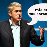 José Sócrates – Chamar o FMI – David Antunes