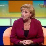 Judite Sousa entrevista Angela Merkel – Estado de Graça – RTP1