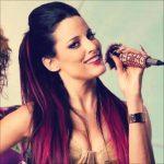 Liliane Marise – Eu Quero Uma Mala Chique – Letra – Lyrics
