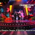 Linda Reis a Dançar – Herman SIC