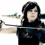 Lindsey Stirling and Pentatonix – Imagine Dragons – Radioactive – Cover