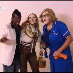 Luciana Abreu e Yannick Djaló – Lucy e Djaló em Nice – França – Estado de Graça – RTP1