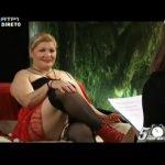 Luís Filipe Borges – Linda Reis – Pomba Gira em 69 Minutos – 5 Para a Meia Noite – RTP1