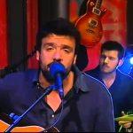 "Luís Filipe Borges – Miguel Araújo – ""Balada Astral"" – 5 Para a Meia Noite – RTP1"