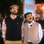 Luís Filipe Borges – Os Ribatexanos – 5 Para a Meia Noite – RTP1