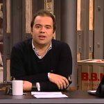 Luís Filipe Borges – Pimenta na Língua – Jorge Nuno Pinto da Costa – 5 Para a Meia Noite – RTP1